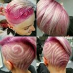 hair tatoo by Vlasový mág
